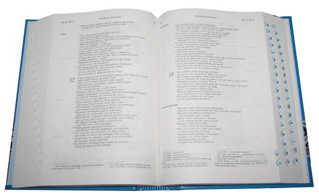 Biblia tysiąclatka